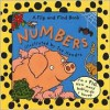 Flip and Find: Numbers (Flip and Find) - Sue Hendra