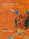 The Oxford India Illustrated Children's Tagore - Sukanta Chaudhuri