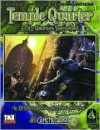 Temple Quarter: A City Quarters Sourcebook - J.D. Wiker, Christopher West