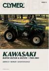 Kawasaki: Bayou Klf220 & Klf250, 1988-2003 - Clymer Publishing