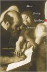 Mute Poetry, Speaking Pictures: - Leonard Barkan