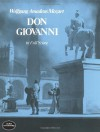 Don Giovanni - Wolfgang Amadeus Mozart, Opera and Choral Scores