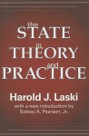 The State in Theory and Practice - Harold J. Laski, Sidney A. Pearson Jr.
