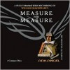 Measure for Measure - Arkangel Cast, William Shakespeare