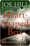 Heart-Shaped Box - Joe Hill