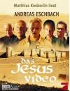 Das Jesus Video. 6 Cassetten. - Andreas Eschbach, Matthias Koeberlin