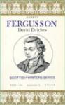 Robert Fergusson - David Daiches