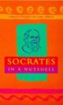 Socrates in a Nutshell - Robert Van De Weyer, Robert Van, Hodder & Stoughton UK