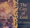 The City of God, Part 1 - Augustine of Hippo, Bernard Mayes