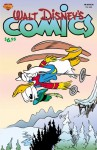 Walt Disney's Comics & Stories #666 (Walt Disney's Comics and Stories (Graphic Novels)) - Daan Jippes, Per Hedman