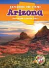 Arizona: The Grand Canyon State - P.E. Ryan