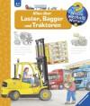 Alles über Laster, Bagger Und Traktoren - Andrea Erne