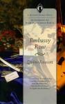 Embassy Row - Quinn Fawcett, Chelsea Quinn Yarbro