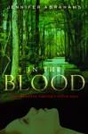 In The Blood - Jennifer Abrahams