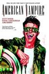 American Vampire Vol. 4 - Scott Snyder, Rafael Alburqurqe, Jordi Bernett