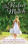The Perfect Match (The Blue Heron Series) - Kristan Higgins