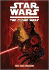 Star Wars: The Clone Wars - The Sith Hunters - Henry Gilroy, Steven Melching, Vincenc Villagrasa