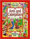 Ants and Caterpillars - Gina Phillips, Stuart Martin