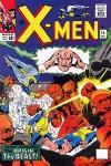 Uncanny X-Men 15 (Volume 1) - Stan Lee, Jack Kirby, Dick Ayers