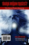 Dark Moon Digest - Issue #10: The Horror Fiction Quarterly - Stan Swanson, Lori Michelle