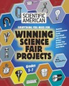 Everything You Need for Winning Science Fair Projects: Grades 5-7 - Bob Friedhoffer, Ernie Colón