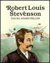 Robert Louis Stevenson--Young Storyteller - Francene Sabin, Pamela Johnson