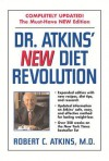 Dr. Atkins' New Diet Revolution - Robert C. Atkins