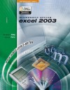 I-Series: Microsoft Office Excel 2003 Introductory - Stephen Haag, James T. Perry
