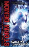 Storm Demon (The Jake Helman Files) - Gregory Lamberson