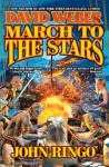 March to the Stars (March Upcountry) - John Ringo, David Weber