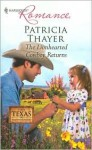 The Lionhearted Cowboy Returns - Patricia Thayer