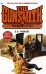 The Gunsmith 200: The James Boys - J.R. Roberts