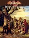 Dragonlance Races of Ansalon - Cam Banks, Dragonlance