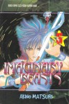 Imaginary Beasts Vol. 3 - Matsuri Akino