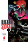 Black Science #1 - Rick Remender, Matteo Scalera, Dean White