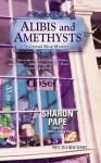 A is for Amethyst - Sharon Pape