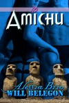 Amichu (ArtiFactual, #3) - Alessia Brio, Will Belegon
