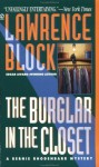 Burglar In The Closet - Lawrence Block
