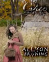 Calico (Children of the Shawnee) - Allison Bruning, Lee Porche