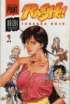 Rash!!, Vol. 1 - Tsukasa Hojo