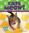 Cats Meow! - Pam Scheunemann