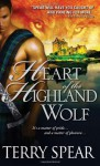 Heart of the Highland Wolf - Terry Spear