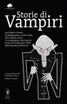 Storie di vampiri - Gianni Pilo, Sebastiano Fusco