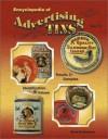 Encyclopedia of Advertising Tins, Vol. 2: Smalls & Samples, Identification & Values - David Zimmerman