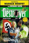 Brain Storm (The Destroyer, #112) - James Mullaney, Warren Murphy, Richard Ben Sapir, Richard Rohan
