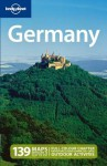 Lonely Planet Germany (Travel Guide) - Andrea Schulte-Peevers, Daniel Robinson, Anthony Haywood, Catherine Le Nevez, Kerry Christiani, Marc Di Duca, Caroline Sieg