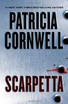 Scarpetta (Kay Scarpetta Series #16) - Patricia Cornwell