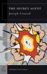 The Secret Agent: A Simple Tale - Tatiana M. Holway, Joseph Conrad, Steven Marcus
