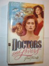 Doctors and Lovers - Jane Toombs