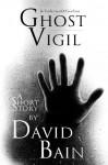 Ghost Vigil - David Bain
